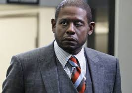 Forest Whitaker - Lucas Bowman