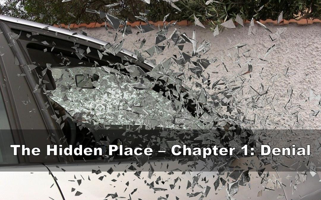 The Hidden Place - Chapter 1: Denial