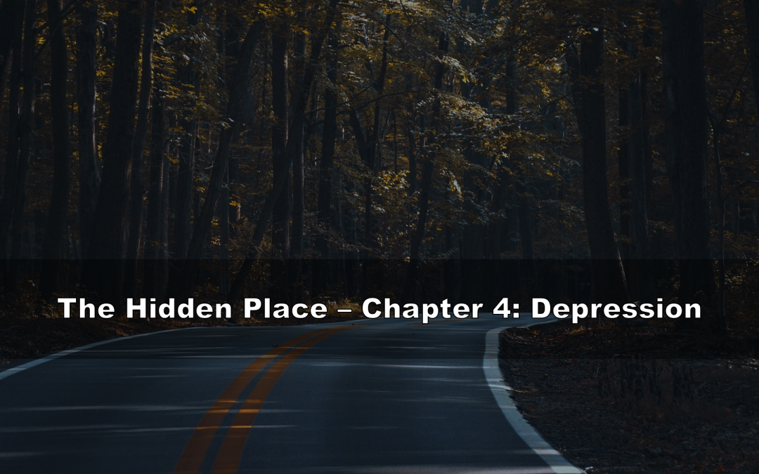 The Hidden Place – Chapter 4: Depression