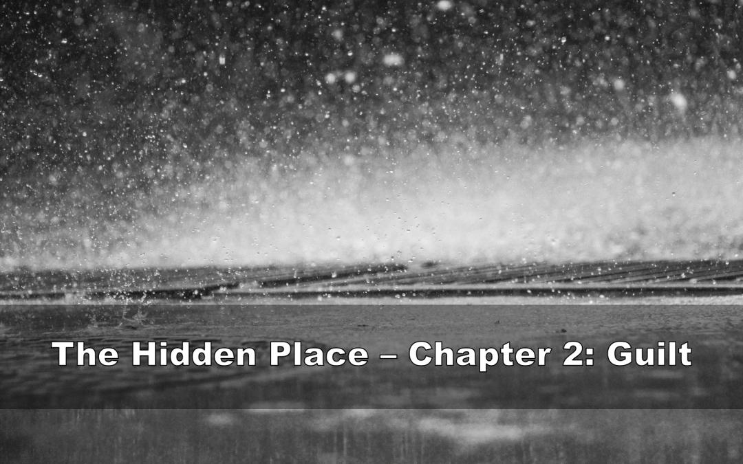 The Hidden Place - Chapter 2: Guilt