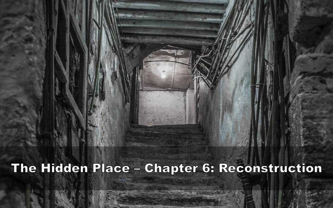 The Hidden Place – Chapter 6: Reconstruction
