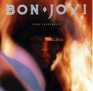 Bon Jovi - 7800 Degrees Fahrenheit