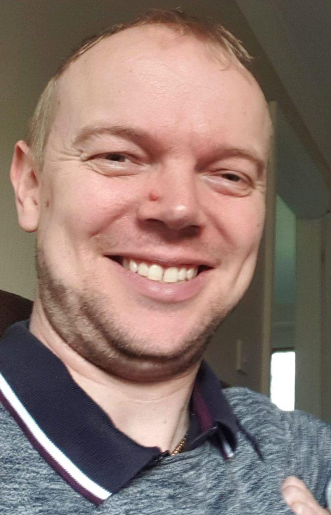 Adam Guest