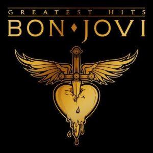 Bon Jove - Greatest Hits