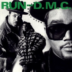 Back from Hell by RUN-DMC