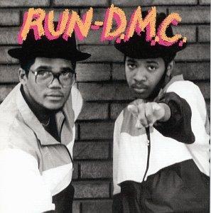 Run-D.M.C. by RUN-DMC