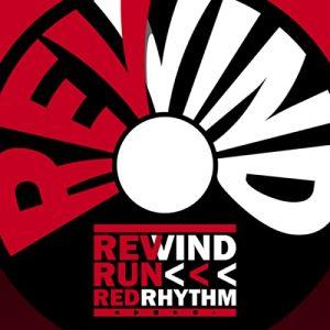 """Red Rhythm """"Rewind"""" by Rev Run"""
