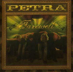 Petra - Farewell
