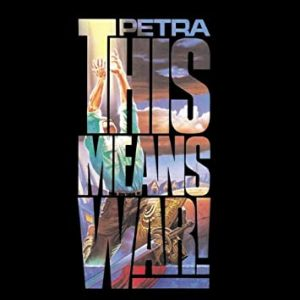 Petra - This Means War!