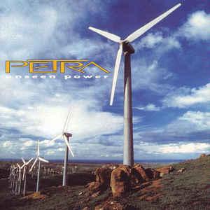 Petra - Unseen Power
