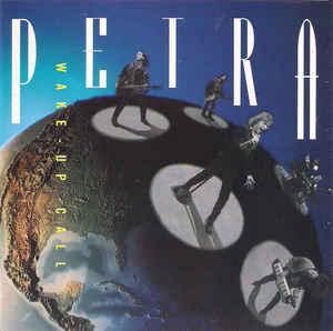 Petra - Wake Up Call